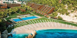 Кемер. Замечательный отель для взрослых Maxx Royal Kemer Resort