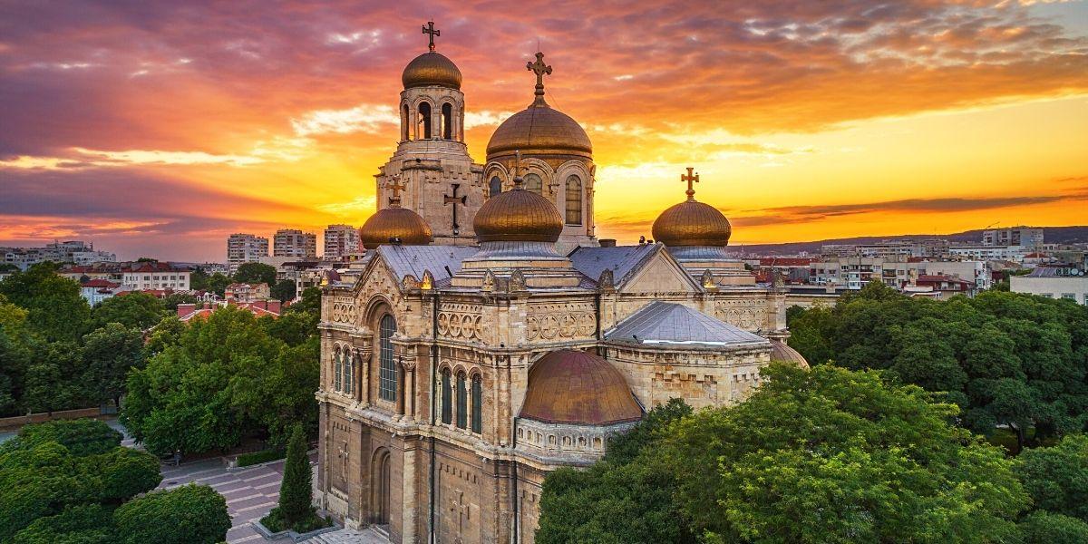 Болгарія надовго залишиться у вашому серці!