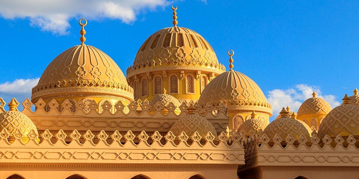 Мечеть Ель-Міна