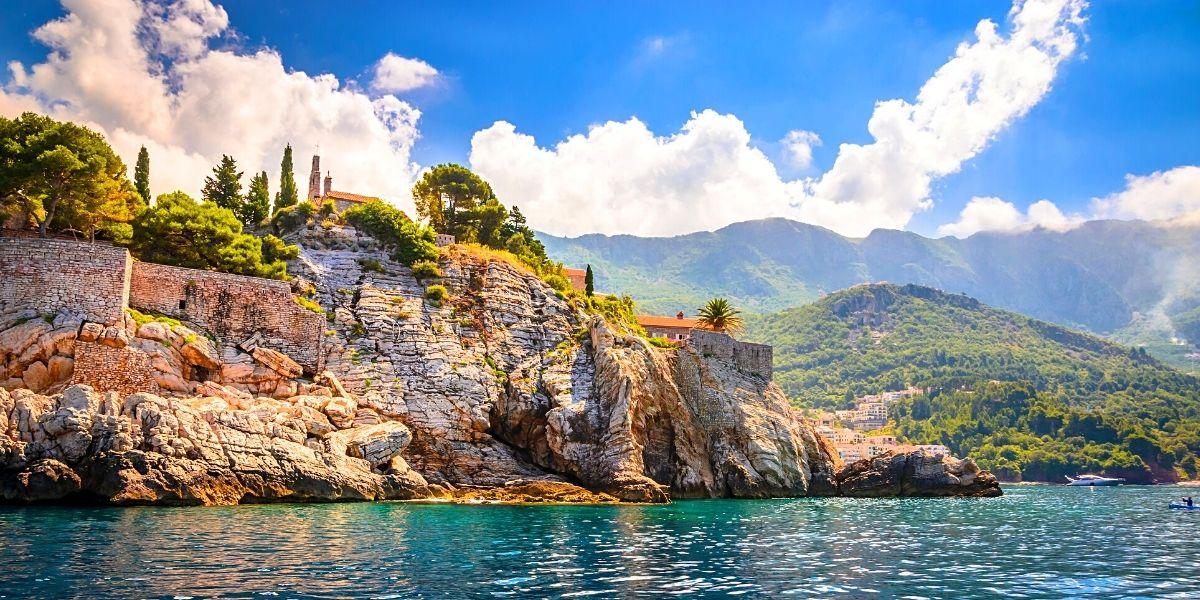 Черногория влюбляет в себя раз и навсегда!